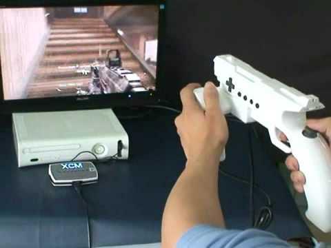 Cabela's dangerous hunts 2013 supports new fearmaster light-gun.