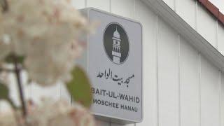 Inauguration Of Baitul Wahid Mosque