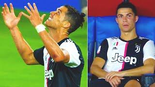 Here s why Cristiano Ronaldo didn t shoot a penalty in Coppa Italia Final Napoli Juventus