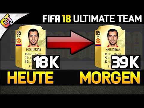 DAS MUSS JEDER PS4 SPIELER WISSEN!   FIFA 18 Einfach Coins machen