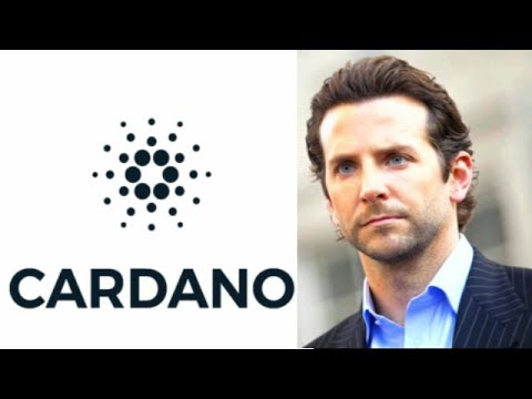 $ADA BABY! Cardano King Cryptocurrency Charles Hoskinson Trailblazer