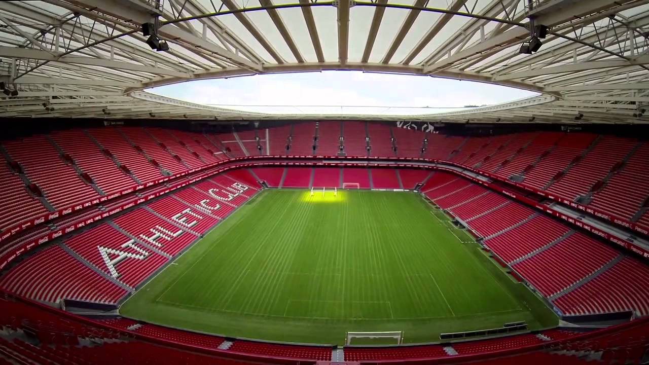 Image result for san mames barria stadium