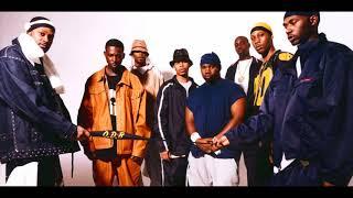 Wu-Tang Clan - Sucker MC's