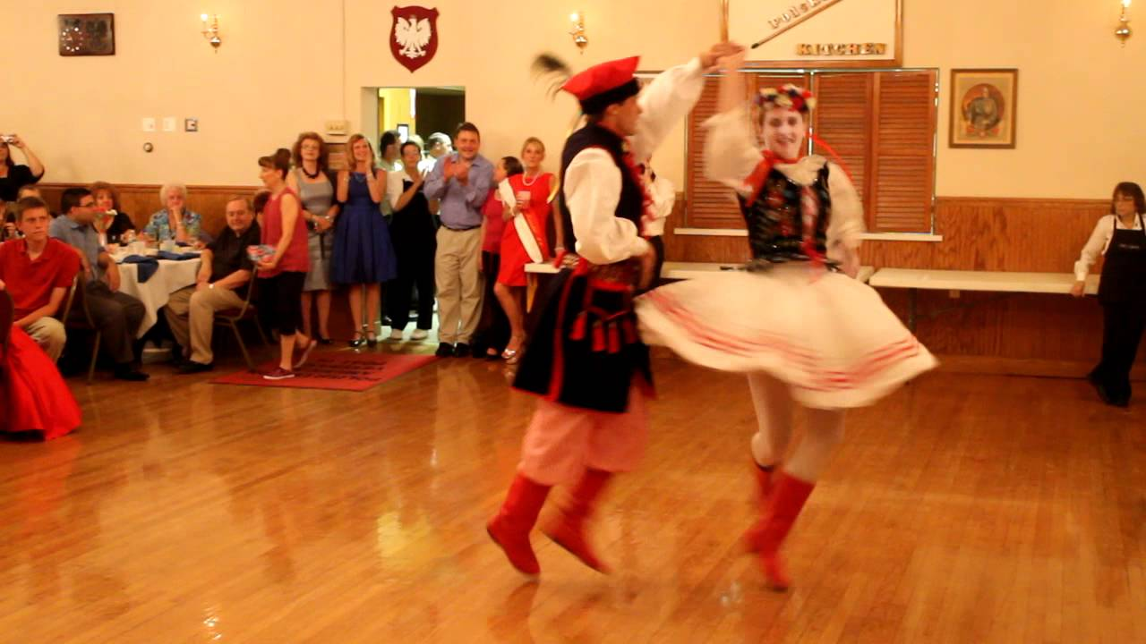 Pine Island Polka Dancers Youtube