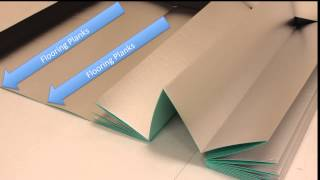 FloorMat Fanfold Info and Installation