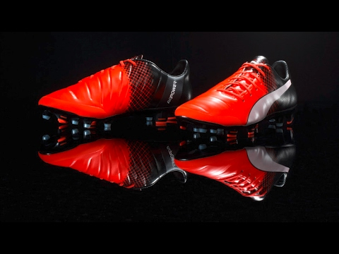b6f239b76 NEW BOOTS!! PUMA evoPOWER 1.3 FG AND GK GLOVES PUMA evoPOWER 1.3 TRICKS FG  INCOMING ON OUR CHANNEL!