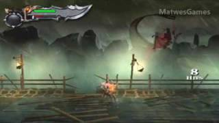 God of War (PS2) - 1 - The Aegean Sea [1/3]