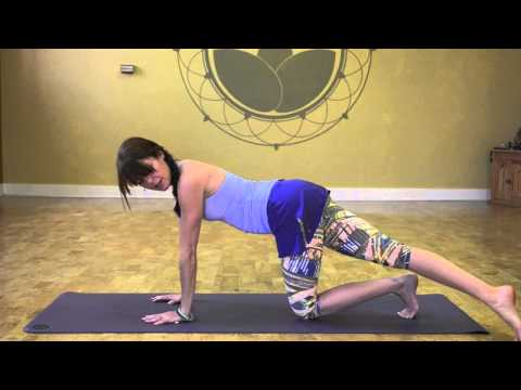 Energetic Yoga Flow for All Levels