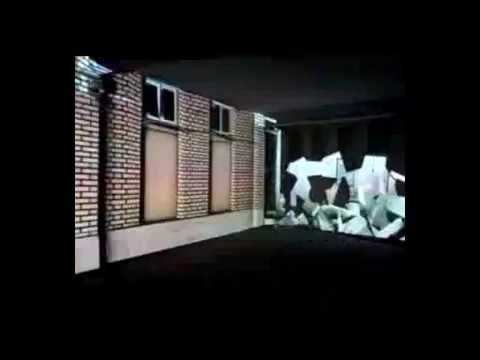 Projection Mapping Nepal