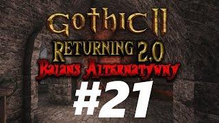 Gothic 2 Noc Kruka : Returning 2.0 AB — Koszmar