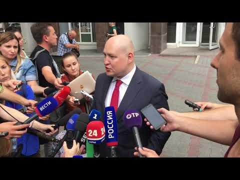 Новый руководитель Севастополя о ближайших планах