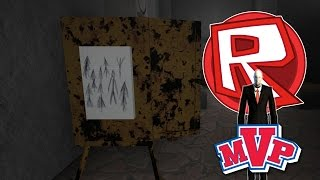 ROBLOX - Je suis MVP - Stop It, Slender!!! [Xbox One Edition]