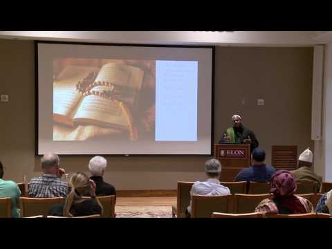 Mindful Spirituality in Islam's Sufi Tradition | Shaykh Muhammad Adeyinka Mendes