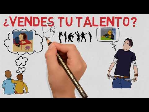 ¿Vendes Tu Talento?