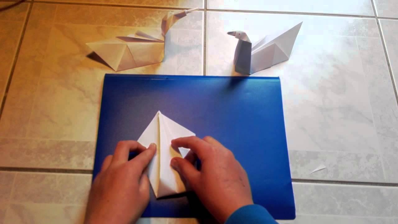 Origami Signe Youtube