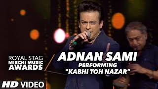 Adnan Sami Performance