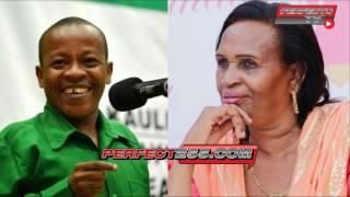 SIRI IMEVUJA! Wema Sepetu kuikamua CCM Mamilioni! SIkiliza mipango ya Mama Wema na Steve Nyerere