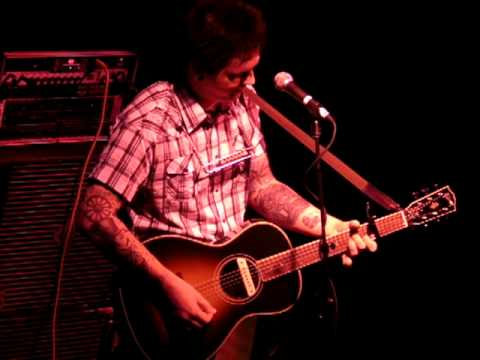Tyler Rougeux at The Kessler Theater in X+