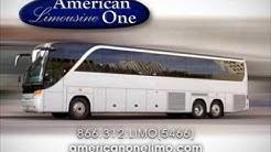 Chicago Coach Bus Rental