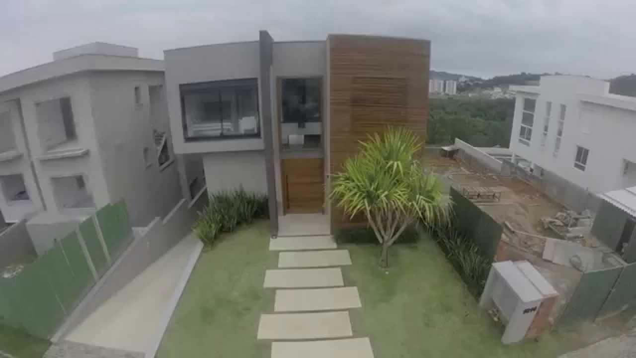 Casa tambor 10 alphaville barueri sp youtube for Pintura verde agua