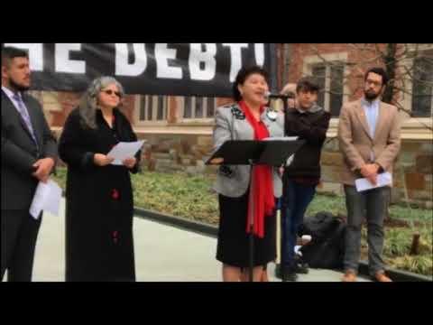 Cancelación de la deuda de Puerto Rico a Yale University