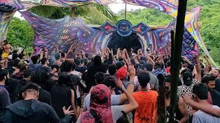 Download lagu oxidaksi live at freedom blast 2018 goa