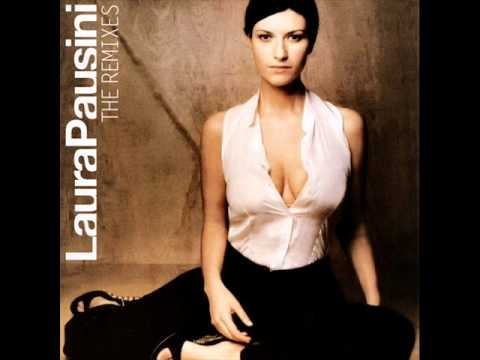 Laura Pausini - The Remixes (Escucha Atento)