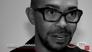 ROMERO JENNINGS EXCLUSIVE INTERVIEW - BEAUTY IS FROM INSIDE