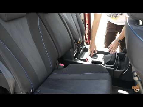 Mazda 5, análisis en vídeo