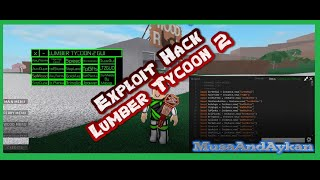 Roblox Lumber Tycoon 2 Money Cheat ♦ Flying ♦ Beaming ♦ Full Plot ♦ Item Item Replication