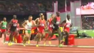فيديو توفيق مخلوفي يتوج بذهبية سباق 1500 متر