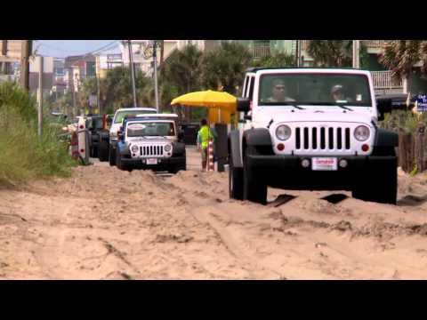 Carolina Beach 2012 You Tube