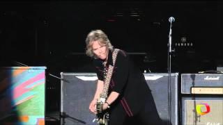 28 - Paul McCartney - Day Tripper @ Rio de Janeiro 22/05/11 HD