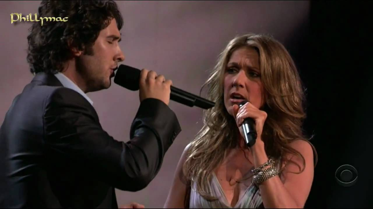 The prayer celine dion josh groban