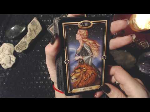 The Gilded tarot by Ciro Marchetti, Review and thoughts / My Tarot Diaries