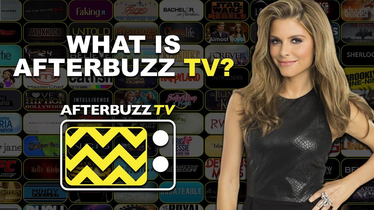 AfterBuzz TV - AfterBuzz TV Network