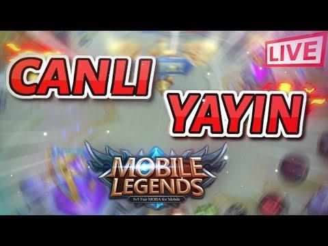 Mobile Legends- Tragedy Squad Match!