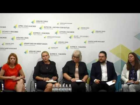 Association Agreement: a summer without reforms? UCMC, 7.09.16