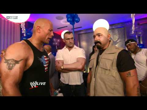Raw: Santino Marella vs. Kevin Nash from YouTube · Duration:  4 minutes 17 seconds