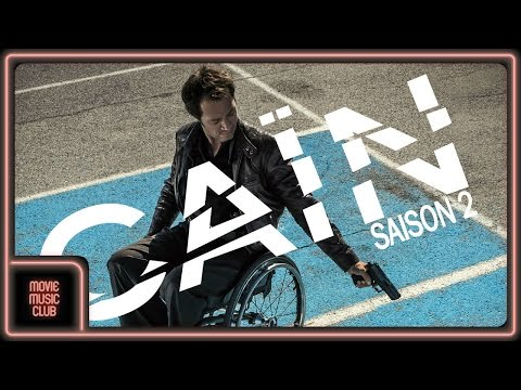 "Arno Alyvan - Faster (from ""Caïn : Season 2"" OST)"