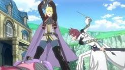 Tales of Graces - Anime Cutscene 4 [HD]