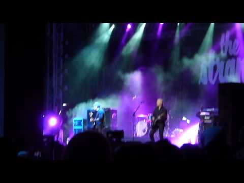 #IOW The Stranglers. at the IOW Festival 2012 Nice n Sleazy