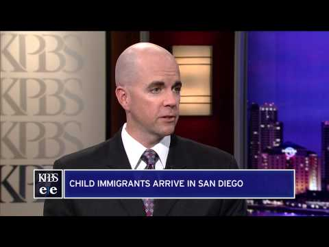 Lawmakers Weigh In On Migrant Transports To Southern California