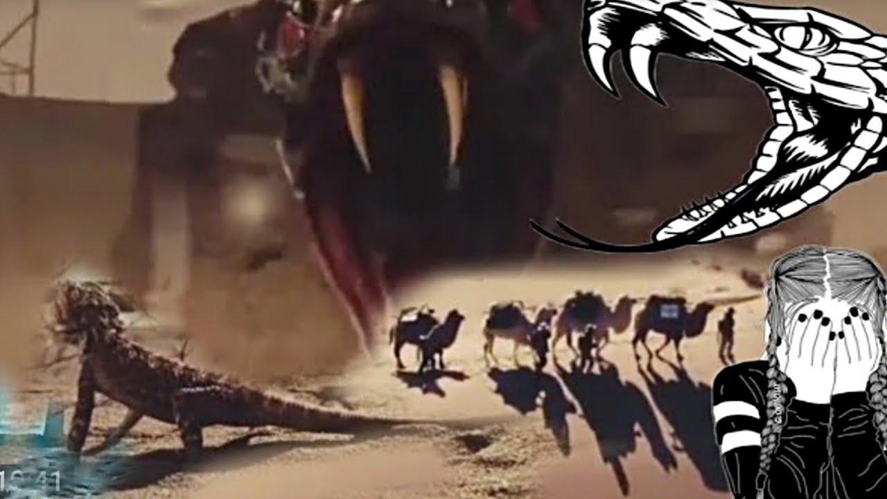 Download فلم رعب ثعابين الصحراء 🤪 سلسلة من اجمل افلام الرعب 2021 مترجم بجودة عاليةHD🧐اتمنى لكم مشاهدة ممتعة