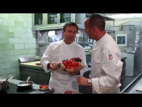 3 Star Michelin Chef Daniel Boulud NY [Sponsored by Olivia Care]