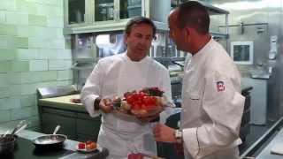 3 Star Michelin Chef Daniel Boulud NY [Sponsored by Olivia Care]