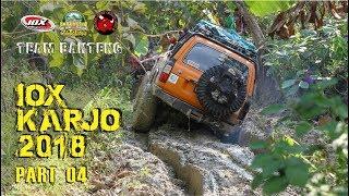 Team Banteng   IOX KARJO 2018   Part 04