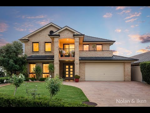17 Scarlet Street Quakers Hill
