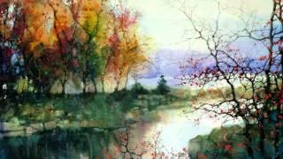 Новелла Матвеева - Кружатся листья
