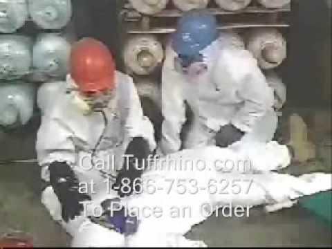 Handling Hazardous Materials - Preview